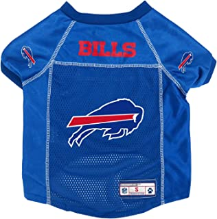 NFL Buffalo Bills Pet Jersey, XL (Renewed)
