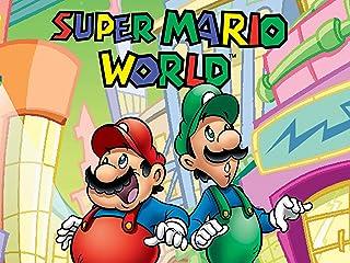 Super Mario World
