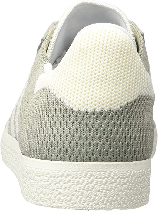 adidas Originals Gazelle Primeknit, Baskets Homme, Gris (Sesame ...