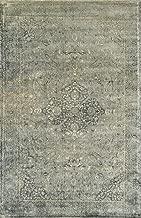 "Loloi Rugs, Nyla Collection - Slate Area Rug, 2'4"" x 7'9"""