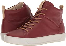 Soft 8 High Top II