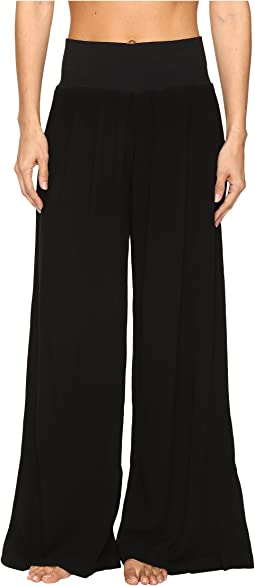 Hard Tail - Flat Waist Pants