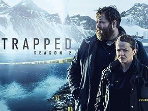 Trapped Season 2 [English Subtitled]