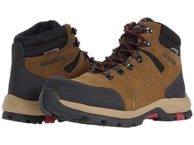 Wolverine Heritage Rapid Outdoor Boot (Sand) Men