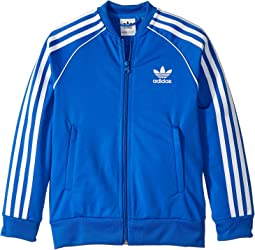adidas Originals Kids - Superstar Top (Little Kids/Big Kids)