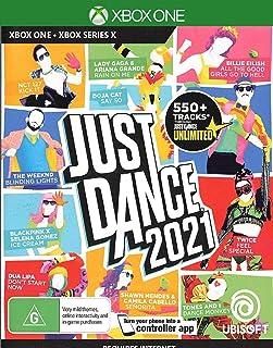 Just Dance 2021 - Xbox One/Xbox Series X