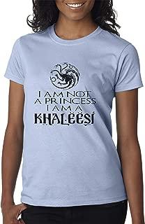 Best i am khaleesi t shirt Reviews