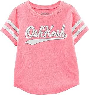 Baby Girls' Toddler Logo T-Shirt