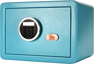 Digital Electronic Security Safe Box Bigger Size, More Storage Space, Features with Thicker Solid Steel Plate, Great for Home, Drom,Hotel by TIGERKING