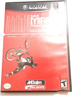 Dave Mirra Freestyle BMX 2 - GameCube