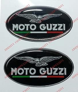 Mejor Pegatinas Moto Guzzi de 2020 - Mejor valorados y revisados