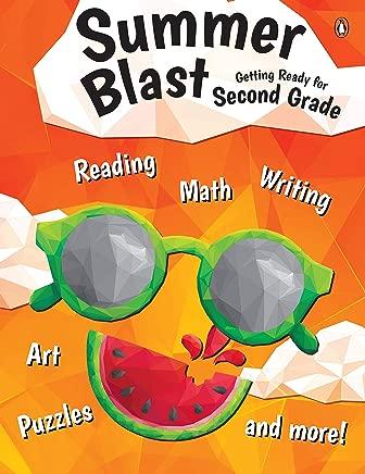 Summer Blast: Getting Ready For Grade 2