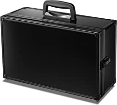 Game Card Storage Case (BBB Edition) | Case is Compatible with Magic The Gathering, MTG, All Standard Card Games (Game Not Included) | Includes 8 Dividers | Fits up to 2500 Loose Unsleeved Cards