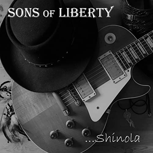 Shinola Von Sons Of Liberty Bei Amazon Music Amazonde