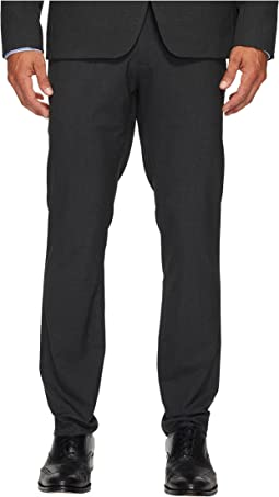 Slim Fit End on End Bi-Stretch Pants