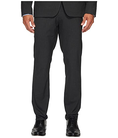 faaf38ccbc79 Calvin Klein Slim Fit End on End Bi-Stretch Pants at Zappos.com