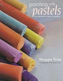 maggie price pastel artist