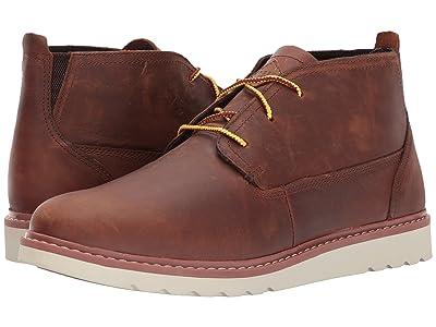 Reef Voyage Boot LE (Brown) Men