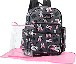 Best minnie diaper backpack Reviews