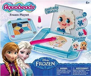 Disney Frozen AB65125 AquaBeads Frozen Playset
