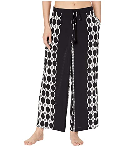 Natori Utopia Pants (Black) Women