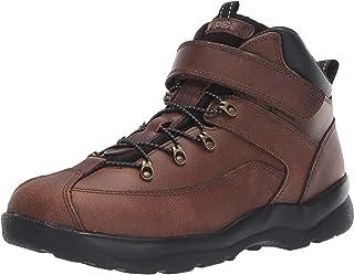 Apex Men's Ariya Hiking Boot, Brown, 8 M US