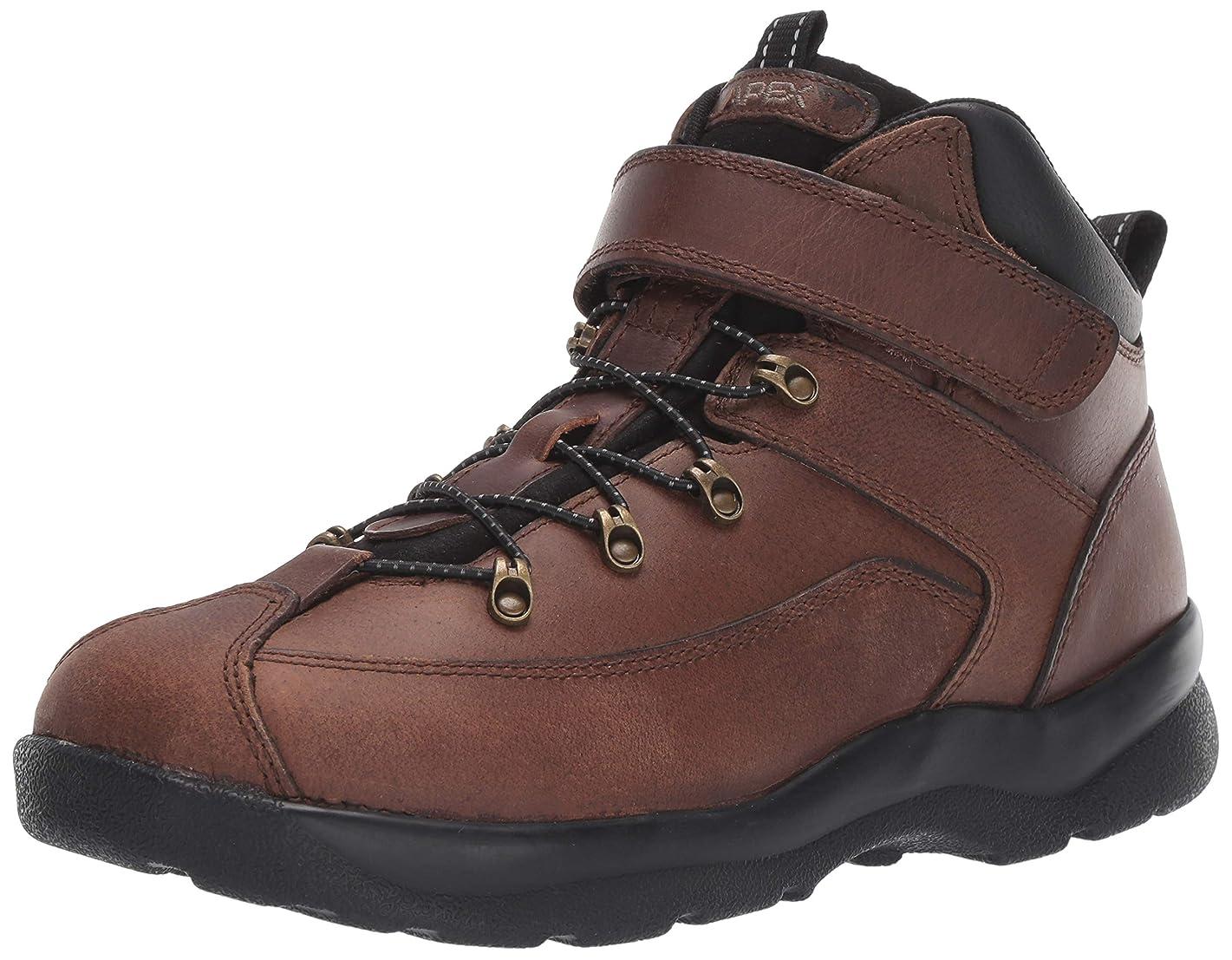 Apex Men's Ariya Hiking Boot, Brown, 9