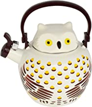 Best owl whistling tea kettle Reviews