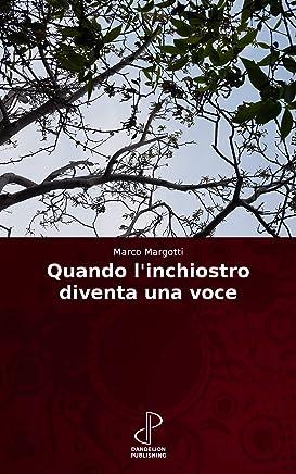 Quando linchiostro diventa una voce (Ginestra Vol. 2)