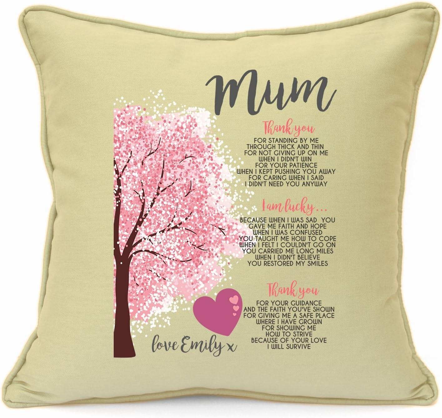 Personalised Mother Day Gifts Mum Mummy Grandma Nanny Christmas Birthday Gift