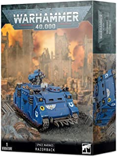 Games Workshop Warhammer 40K (40,000): Space Marines - Razorback