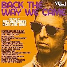 Back The Way We Came Vol 1 (2011-2021) (Blu-Spec CD2)