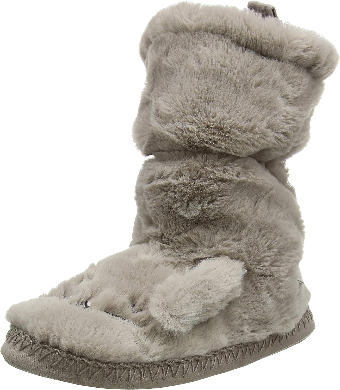 Popular standard Joules security Unisex-Child Sock Slipper