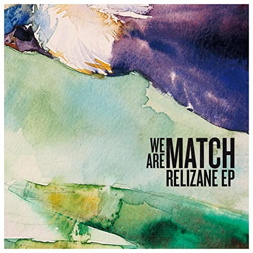 Violet de We Are Match sur Amazon Music