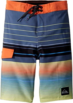 Highline Swell Vision Boardshorts (Toddler/Little Kids)