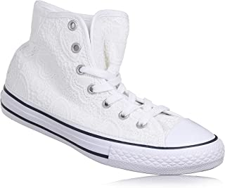 Converse Shoes Girl Sneakers high 661036C CTAS HI