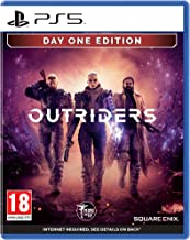 Outriders Deluxe Edition - (PS5)