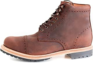 wilcox boots