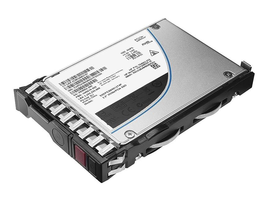 急ぐブロッサムジャンクションHP 873355-B21 HPE 800ギガバイト SAS 12G WI SFF SSD