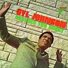 Best syl johnson try me Reviews