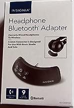Insignia Headphone Bluetooth Adapter Streaming Media Player - Black