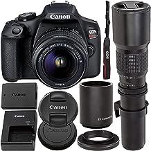 1000mm lens canon eos
