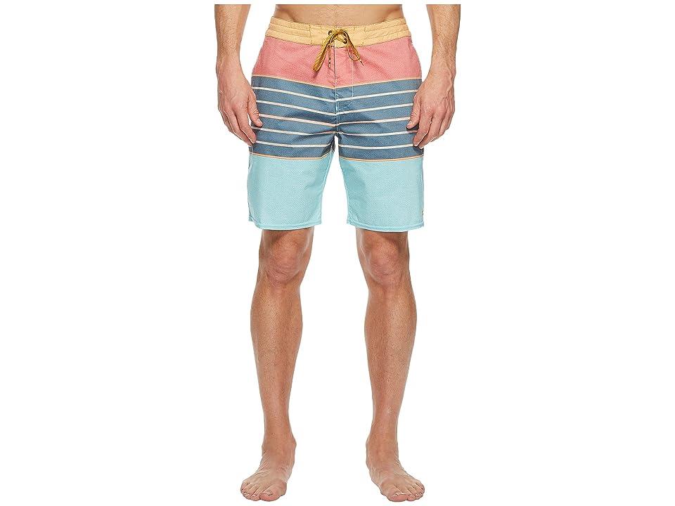 Billabong Stringer LT Boardshorts (Mint) Men