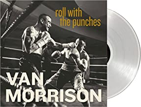 Roll With The Punches Exclusive Clear Color Vinyl