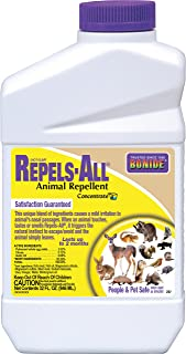 Repels-All Animal Repellent Concentrate - 32 Ounces