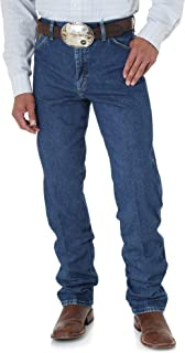Men's George Strait Cowboy Cut Original Fit Jean