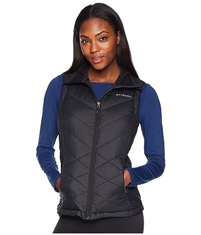 Columbia Heavenly Vest (Black) Women
