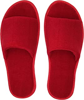 MF Open Toe Slippers Home Use, Travelling, Slides for Girls and Women Indoor use