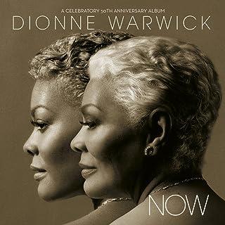 Now-A Celebratory 50th Anniversary Album