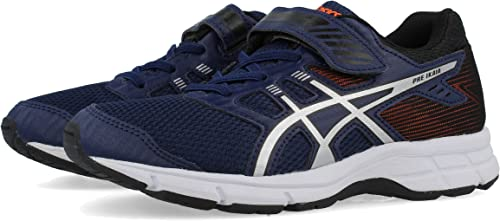 ASICS Laufschuh Gel-ikaia 7 GS, Chaussures de Running Compétition Mixte Enfant